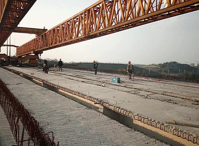 重庆市政建工有限责任公司